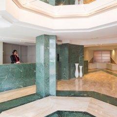 Отель Santa Ponsa интерьер отеля фото 2