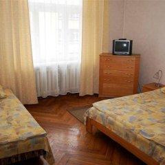 Отель Jakob Lenz Guesthouse сейф в номере