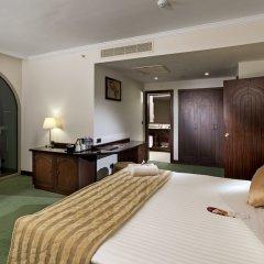 Crowne Plaza Hotel Antalya комната для гостей фото 10