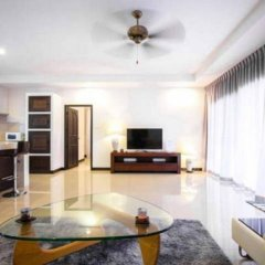 Отель Nok Sawan Villa by Jetta комната для гостей фото 3