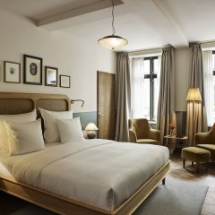 Отель Sanders Дания, Копенгаген - отзывы, цены и фото номеров - забронировать отель Sanders онлайн комната для гостей фото 2