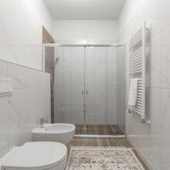 Отель Grifoni Boutique Hotel Италия, Венеция - отзывы, цены и фото номеров - забронировать отель Grifoni Boutique Hotel онлайн ванная