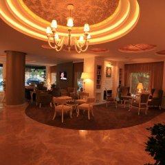 Yacht Classic Hotel - Boutique Class Турция, Гёчек - отзывы, цены и фото номеров - забронировать отель Yacht Classic Hotel - Boutique Class онлайн интерьер отеля фото 2