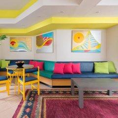 Mariette Hotel Apartments комната для гостей фото 4