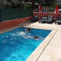 Flash Hotel Турция, Мармарис - отзывы, цены и фото номеров - забронировать отель Flash Hotel онлайн бассейн фото 2