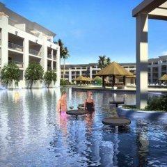 Отель Paradisus Playa del Carmen La Esmeralda All Inclusive фото 3