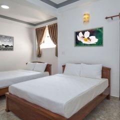 Frosty Land Hotel Далат комната для гостей фото 2
