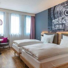 Отель roomz Vienna Prater комната для гостей фото 3