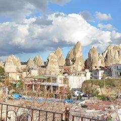 Goreme City Hotel Турция, Гёреме - отзывы, цены и фото номеров - забронировать отель Goreme City Hotel онлайн