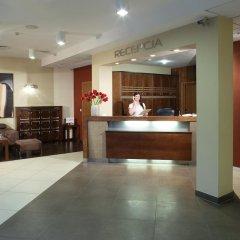 Hotel Ascot интерьер отеля