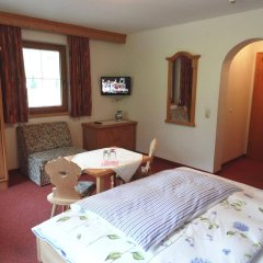 Отель Gästehaus Windegg комната для гостей фото 2