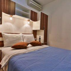 Отель Villa Dvor Kornic Черногория, Будва - отзывы, цены и фото номеров - забронировать отель Villa Dvor Kornic онлайн комната для гостей фото 2