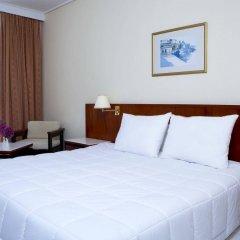 Sunshine Hotel And Spa Корфу комната для гостей фото 4