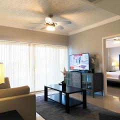 Отель The Marina Village 2 & 3 Bedroom Condo's Ямайка, Монастырь - отзывы, цены и фото номеров - забронировать отель The Marina Village 2 & 3 Bedroom Condo's онлайн комната для гостей фото 4