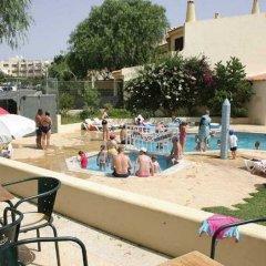 Отель Quinta da Bellavista Португалия, Албуфейра - отзывы, цены и фото номеров - забронировать отель Quinta da Bellavista онлайн бассейн