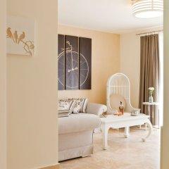 Paloma Oceana Resort Турция, Сиде - 1 отзыв об отеле, цены и фото номеров - забронировать отель Paloma Oceana Resort онлайн фото 9