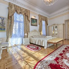Гостиница Palace Yelizavetino в Гатчине отзывы, цены и фото номеров - забронировать гостиницу Palace Yelizavetino онлайн Гатчина комната для гостей фото 4