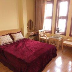 Отель Hanoi Housing Service комната для гостей