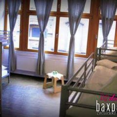 baxpax downtown Hostel/Hotel Берлин фото 38