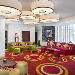 Отель City Seasons Towers Дубай детские мероприятия фото 2