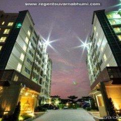 Regent Suvarnabhumi Hotel фото 9