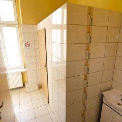 Cinnamon Hostel ванная фото 2