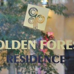 Отель Golden Forest Residence Южная Корея, Сеул - отзывы, цены и фото номеров - забронировать отель Golden Forest Residence онлайн интерьер отеля