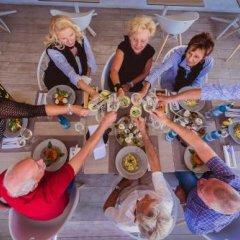 Отель Schlosshof Charme Resort – Hotel & Camping Италия, Лана - отзывы, цены и фото номеров - забронировать отель Schlosshof Charme Resort – Hotel & Camping онлайн фитнесс-зал