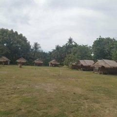 Отель Lanta Local Hut Ланта приотельная территория