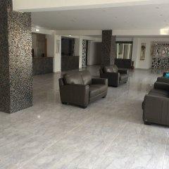 Отель Pambos Napa Rocks Hotel - Adults Only Кипр, Айя-Напа - 13 отзывов об отеле, цены и фото номеров - забронировать отель Pambos Napa Rocks Hotel - Adults Only онлайн интерьер отеля фото 3