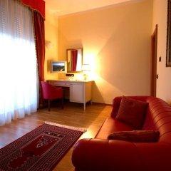 Отель Recina Hotel Италия, Монтекассино - отзывы, цены и фото номеров - забронировать отель Recina Hotel онлайн комната для гостей фото 4