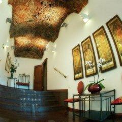 Best Western Prima Hotel Wroclaw интерьер отеля фото 3