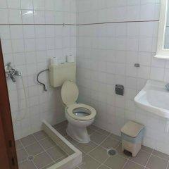 Апартаменты Litharia Apartments Corfu ванная