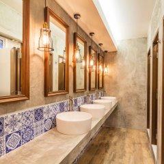 Vivit Hostel Bangkok ванная