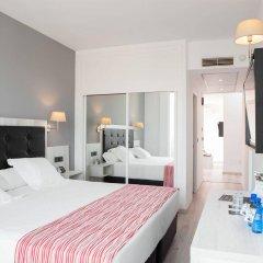 Hotel Soho Bahia Malaga комната для гостей фото 5