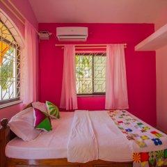 Отель OYO 12903 Home 2BHK Hollant beach Гоа детские мероприятия фото 2