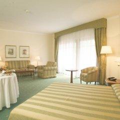 Отель Quinta do Monte Panoramic Gardens Португалия, Фуншал - отзывы, цены и фото номеров - забронировать отель Quinta do Monte Panoramic Gardens онлайн комната для гостей фото 4