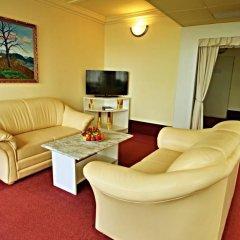 TOP Hotel Praha комната для гостей фото 5