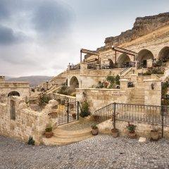 Отель Kayakapi Premium Caves - Cappadocia городской автобус