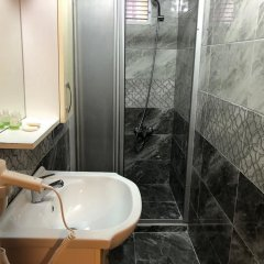 New Backpackers Hostel ванная фото 2