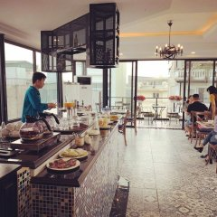 Отель La Paix Hotel Вьетнам, Ханой - отзывы, цены и фото номеров - забронировать отель La Paix Hotel онлайн питание фото 2