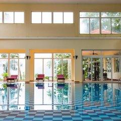 Отель Victoria Sapa Resort & Spa Шапа бассейн фото 3