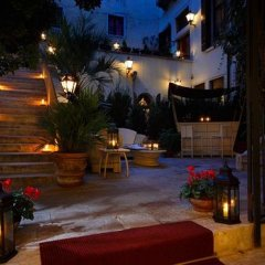 Hotel Palazzo Paruta Венеция фото 5
