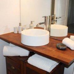 Отель My Place In Tahiti Французская Полинезия, Пунаауиа - отзывы, цены и фото номеров - забронировать отель My Place In Tahiti онлайн ванная фото 2