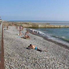 Гостиница Каисса пляж фото 2