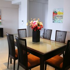 Отель Luxury With Stunning View And Parking Рамат-Ган в номере фото 2