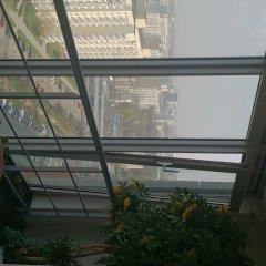 Отель Babka Tower Suites балкон