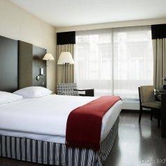 Отель Nh Stephanie Бельгия, Брюссель - 2 отзыва об отеле, цены и фото номеров - забронировать отель Nh Stephanie онлайн комната для гостей фото 3