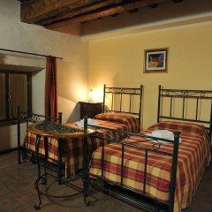 Hotel La Corte Корреззола удобства в номере фото 2