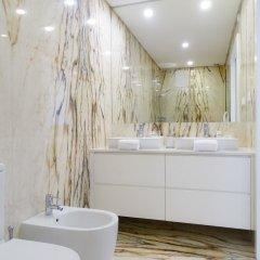 Отель RS Porto Campanha ванная фото 2